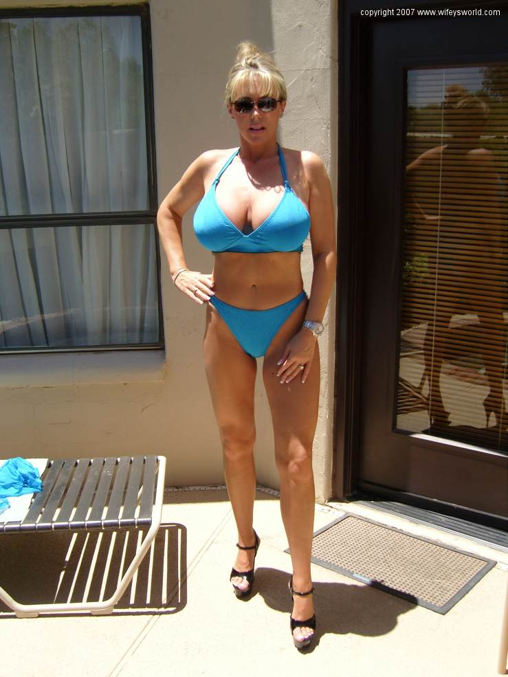 Mature Older Women Nude Pics